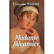 Mme Récamier